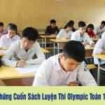 tổng hợp đề thi Olympic 2021