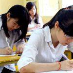 những lưu ý cần chuẩn bị cho kỳ thi THPT Quốc Gia
