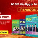 combo sách luyện thi thpt quốc gia 2021